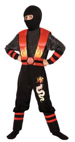 Elope (Ninja Dragon Costumes)