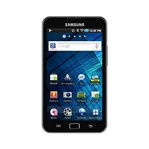 Samsung Galaxy S- Reproductor Multimedia, WiFi 5.0 8GB (12,7 cm (5 pulgadas) pantalla táctil, 3,2 Megapixel cámara) blanco