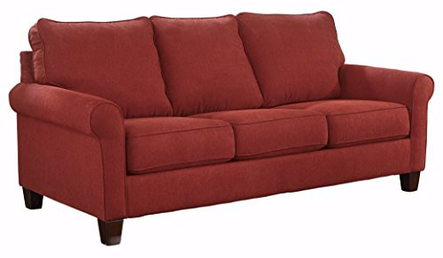 Signature Design by Ashley 2710239 Crimson Sofa Sleeper, Queen For Sale