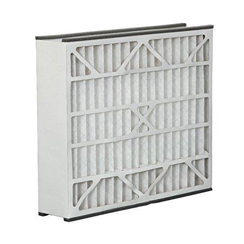 Lennox X1152 20x25x5 MERV 8 Comparable Air Filter - 2PK