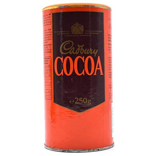 Cadbury Cocoa Powder, 250 g
