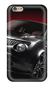 Durable Protector Case Cover With Nissan Juke 454565365 Hot Design For Iphone 6