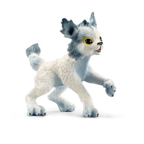 - Schleich Ki-Kuki Toy Figure