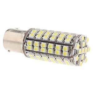 SS de 11565W 96x 3528SMD 280LM Natural White Light LED lámpara para coche antiniebla (12V)