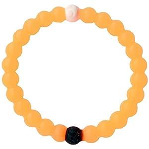 Linsh Silicone High Transparent Anion Beaded Bangles Balance Classic Bracelet