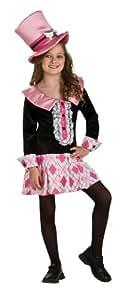 Mad Tea Party Alice Costume