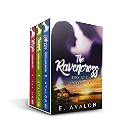 The Ravencross Box Set Books 1-3