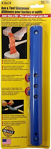 Byers 21800 Axe and Tools Sharpener by Byers