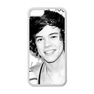 Custom One Direction Back Cover Case for iPhone 5C OA-28