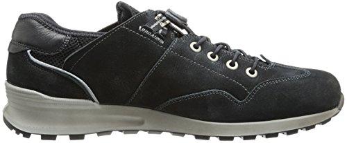 Ecco ECCO CS14 MENS Herren Sneakers Schwarz (BLACK/BLACK 51052)