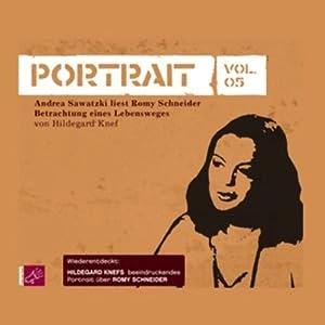 Portrait: Romy Schneider (Vol. 5) Hörbuch