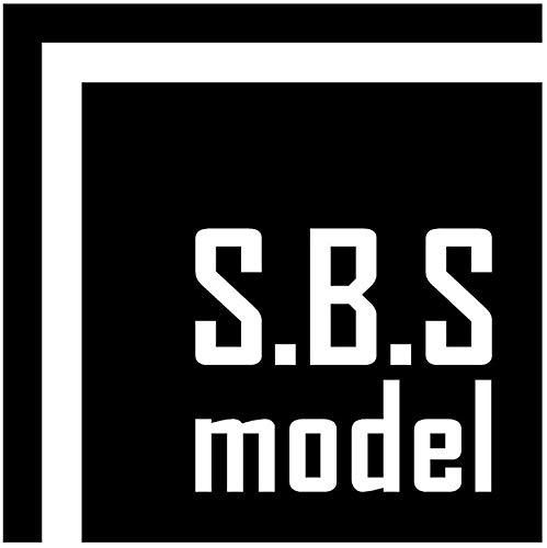SBSモデル 1/48 P-39 エアコブラ用 4枚羽 エアロプロダクツ社プロペラ エデュアルド用 ハセガワ用 レジンパーツ SBM48041