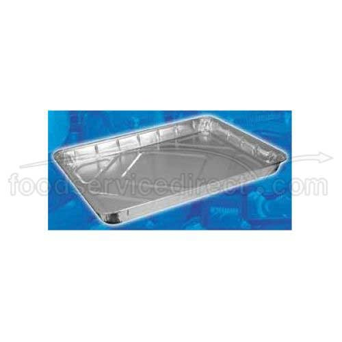Handi Foil Sheet Cake Pan - 1/2 Size, 130 Fluid Ounce Capacity -- 100 per case. by Handi-Foil