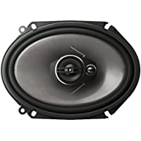 Pioneer TS-A6874R A-Series 6x8 3-Way 350 Watts (Discontinued by Manufacturer)