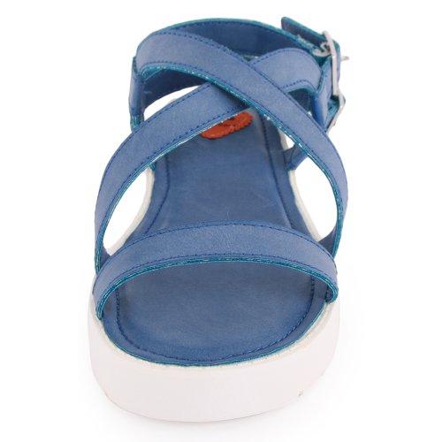 Rocket Dog Tecla Summer Sandal Cobalt Blue