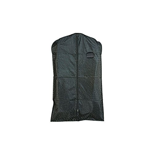 NAHANCO 45DB 40'' Black Alligator Suit Cover 100/Carton , Pounds (Pack of 100) by NAHANCO