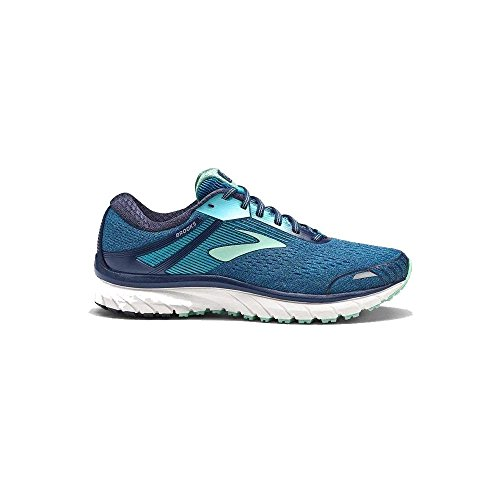 Running Adrenaline 495 Femme 18 Gts Navy Brooks Chaussures mint De teal nFqa7xZZX