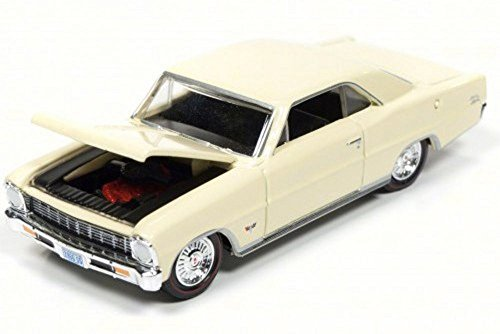 64 Scale Model Diecast Car - 3