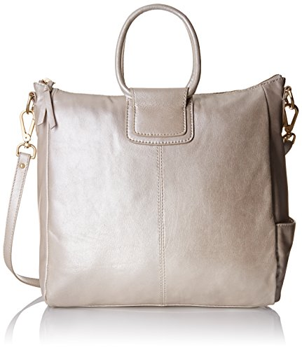 HOBO Vintage Sheila Convertible Cross Body, Frost, One Size