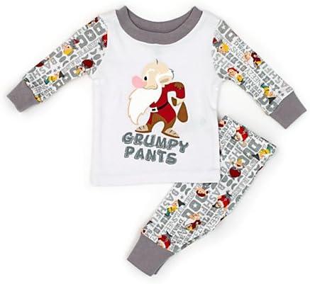Bebé de Disney Baby diseño de enanito Gruñón de pijama para ...