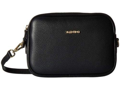 Valentino Bags by Mario Valentino(マリオバレンチノ) レディース 女性用 バッグ 鞄 バックパック リュック Emma - Black [並行輸入品] B07HVKRWTB