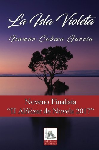 La Isla Violeta por Isamar Cabeza García