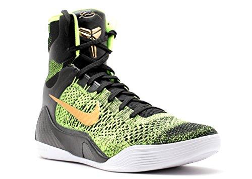 Nike Kobe Men's Basketball Shoes IX 9 Elite Victory (10, 630847-077)