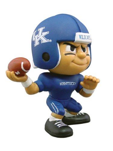 Wildcat Figurine - Lil' Teammates Kentucky Wildcats Quarterback NCAA Figurines