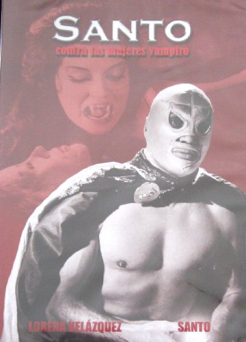 - Santo Contra las Mujeres Vampiro [NTSC/Region 1 and 4 dvd. Import - Latin America] (Subtitles: English, French)