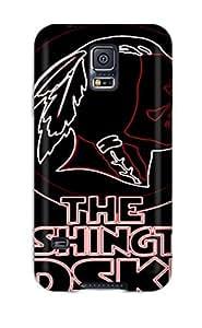 9875778K149829216 washingtonedskins NFL Sports & Colleges newest Samsung Galaxy S5 cases