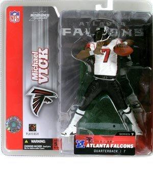 McFarlane Sportspicks: NFL Series 7 > Michael Vick Action...