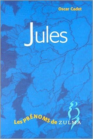 Lire Jules pdf, epub ebook