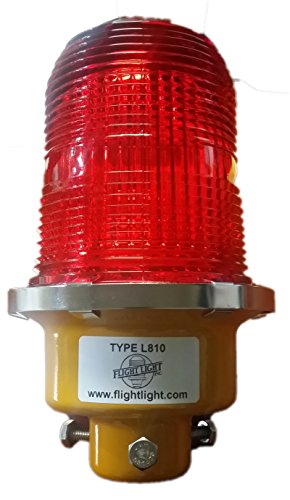 Faa Approved Led Obstruction Light