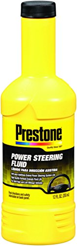 Prestone AS260 Power Steering Fluid - 12 ()