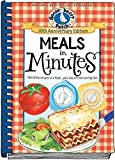 Gooseberry Patch NOM220218 Meals In Minutes 10th Anniversary Cookbook