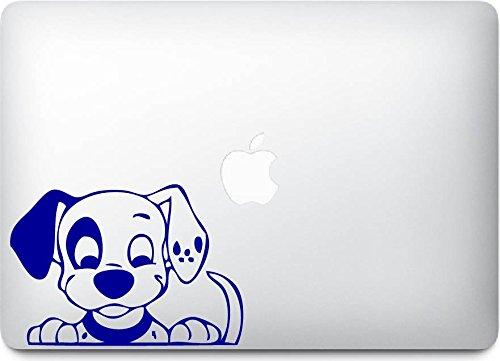 (Dalmatian Dog (Blue 6