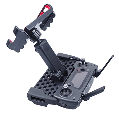 SKYREAT Upgraded Tablet Ipad Mount Holder Bracket for DJI
