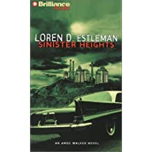 Sinister Heights: An Amos Walker Novel