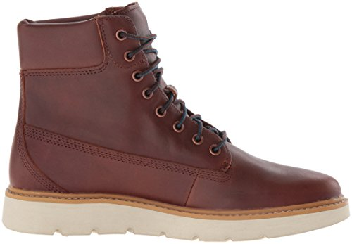 Glazed Euroveg Boot Inch Ginger Women's 6 Timberland Casual Kenniston qUOU8P