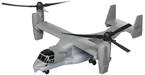 New Ray Sky Pilot 1: 72 Bell Boeing V-22 Osprey (V22 Model)