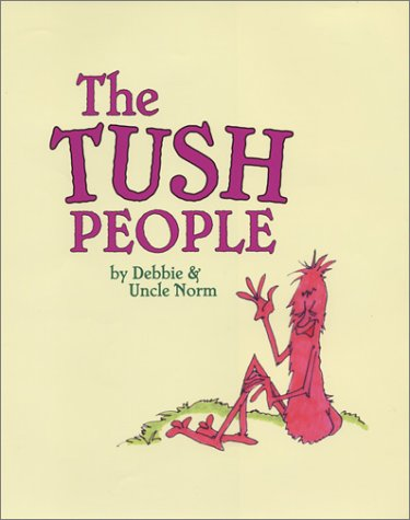 Read Online The Tush People pdf