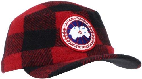 6b6ce708990 Canada Goose Men s Merino Conductor Hat