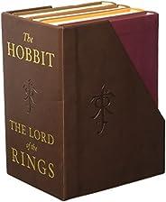 The Hobbit and the Lord of the Rings: Colección de libros Deluxe. El Hobbit y El Señor de los Anillos (Boxset)