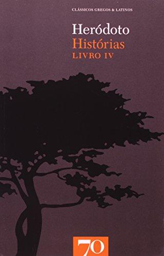 Histórias - Livro IV