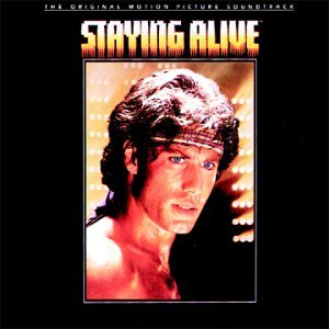 Staying Alive by Polydor Records