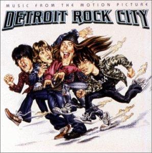 Va detroit rock city [complete soundtrack] (1999) @320.