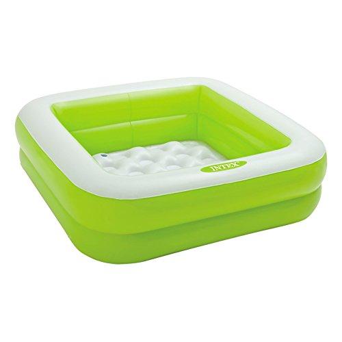 Intex Play Box Pool - Colours may vary