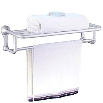 MLMH Toallero, Barra, baño, baño, Accesorios, Cuarto de baño ...