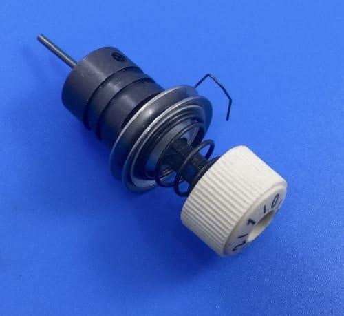 Industrial máquina de coser de tensión montaje & Pin Brother ...