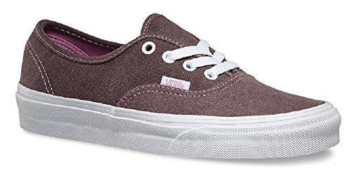 tone Washed Vans True 2 Pink Authentic White BxAARgwSq